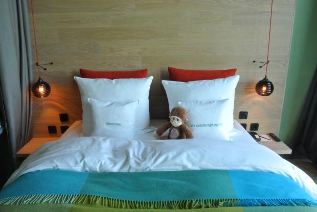 25hours berlin - Jungle Room
