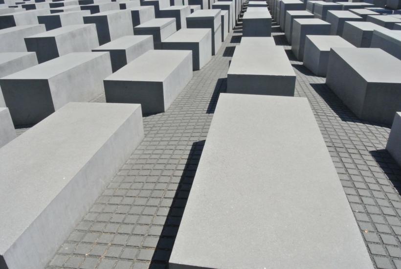 beklijvende must see: holocaust museum
