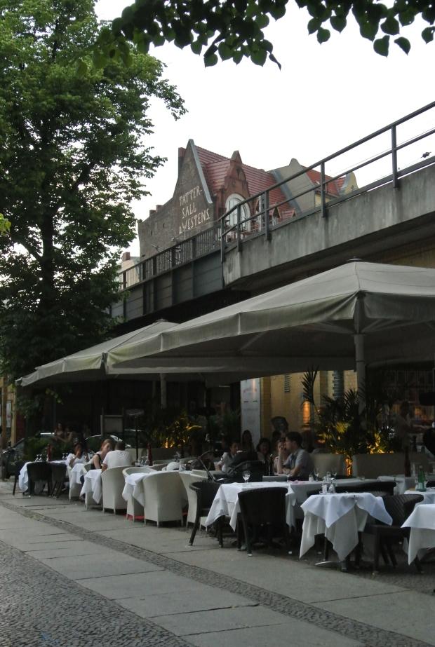 Savignyplatz